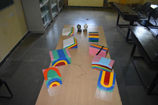 Earth-Strata-models