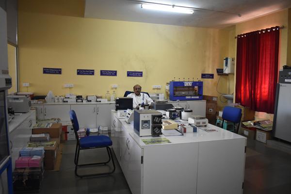 VGST Lab