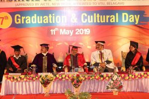 7th Graduation and cultural day celebration