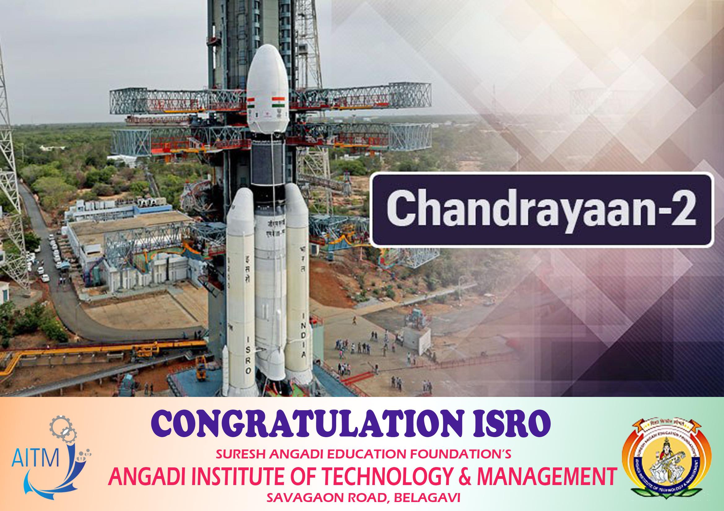 Chandrayana congrats