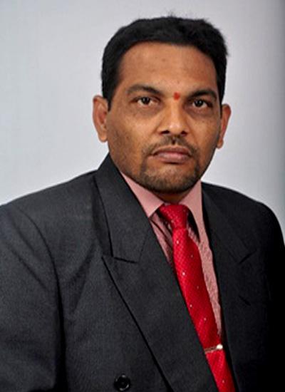Anil-Koeishetti