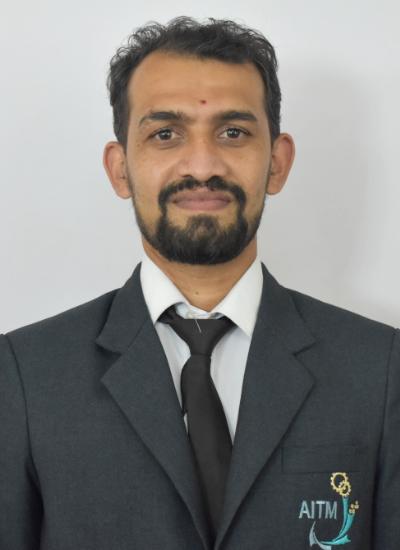 Prof. Ravi Tilaganji