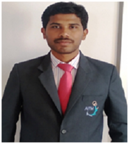 Rahul Bhubanale