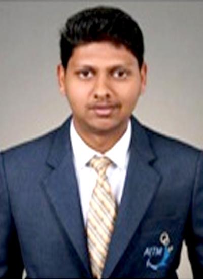V.I.Paschapur