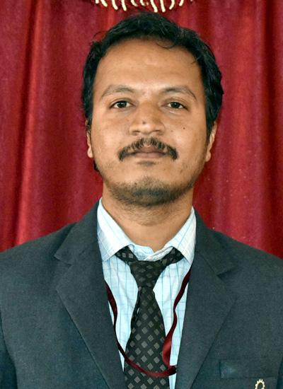 PROF Vinod Desai