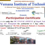 FDP-certificate-page