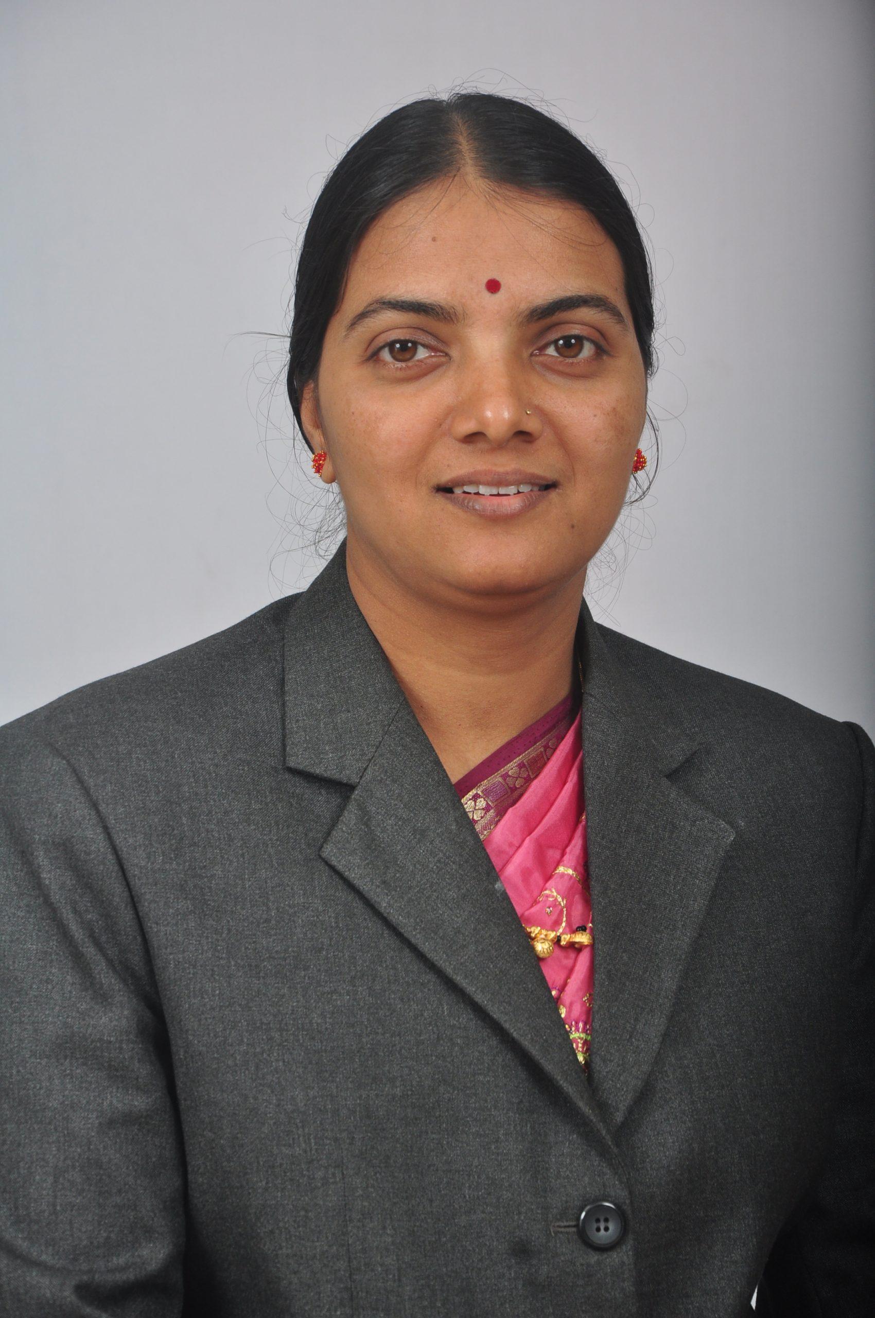 2.Sangeeta Desai