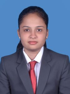 JYOTI NAGNURI, THIRD RANK